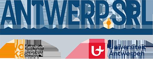 Logo Antwerp.SRL en partners