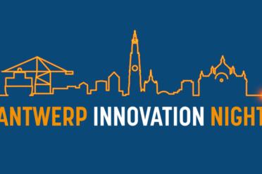 Beeld voor Antwerp Innovation Night