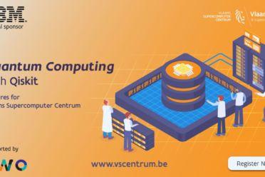 Beeld voor Introductie tot Quantum Computing