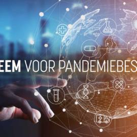 Ecosysteem voor PandemieBestrijding