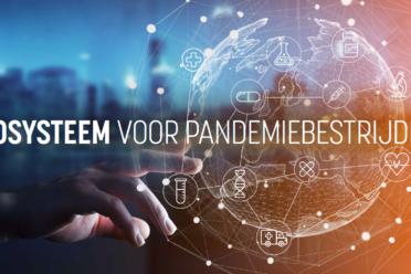 Beeld voor Ecosysteem voor PandemieBestrijding
