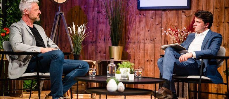 Tech Summit toont mogelijkheden van slimme logistiek